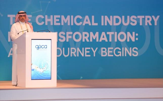 Gulf Petrochemicals and Chemicals Industry Needs To Transform Itself In Order To Reap The Benefits Of Industry's Potential, Al-Benyan Tells Gpca Forum