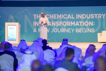 Gulf petrochemicals and chemicals industry needs to transform itself in order to reap the benefits of industry's potential