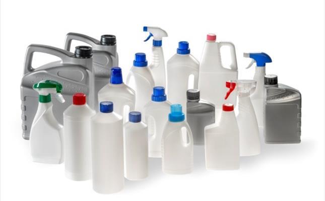 SABIC - Bottles