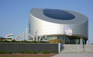 SABIC European Head Office Sittard
