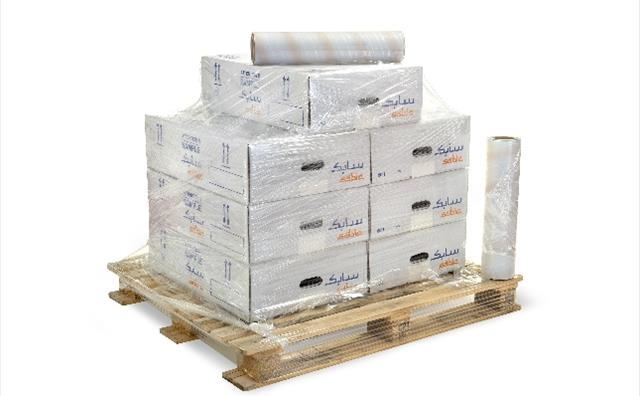 Transport packaging