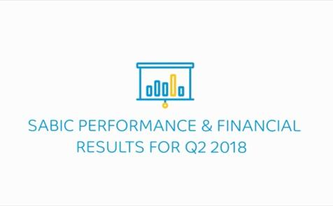 SABIC Second Quarter Results