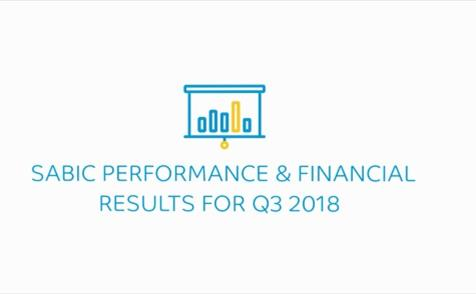 SABIC Q3 2018 Performance & Financial Results (Summary video)